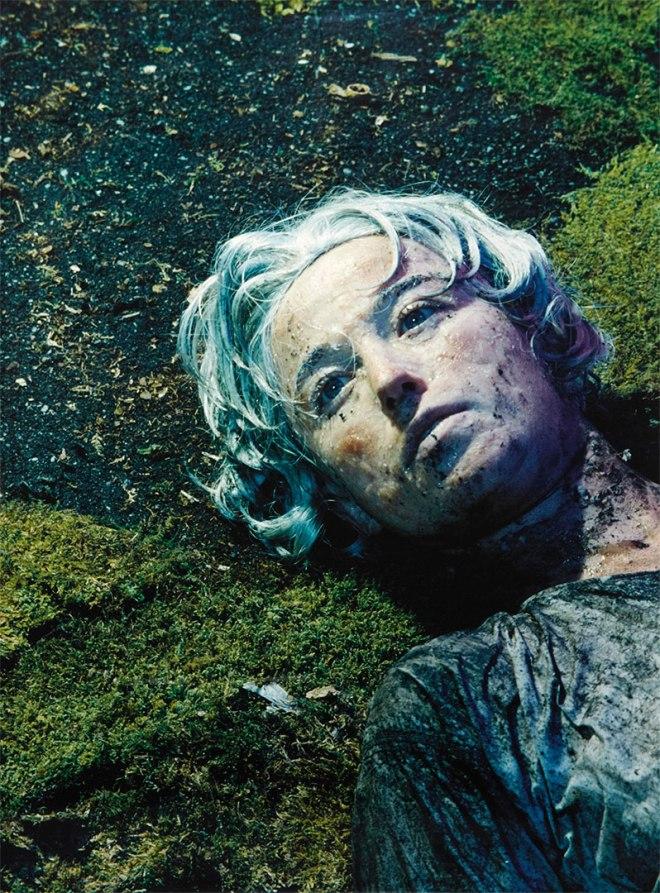 Cindy Sherman Untitled 153 1985