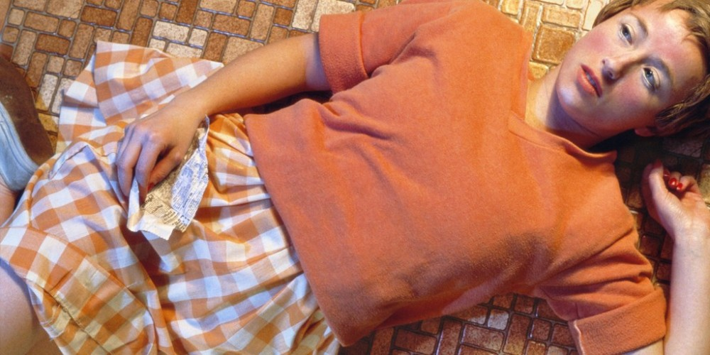Cindy Sherman Untitled 96 1981