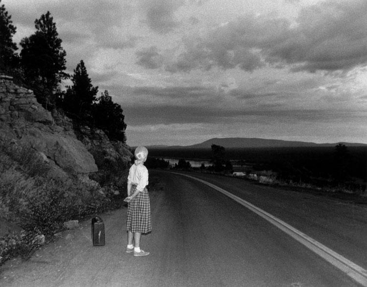 Cindy Sherman Untitled Film Still 48